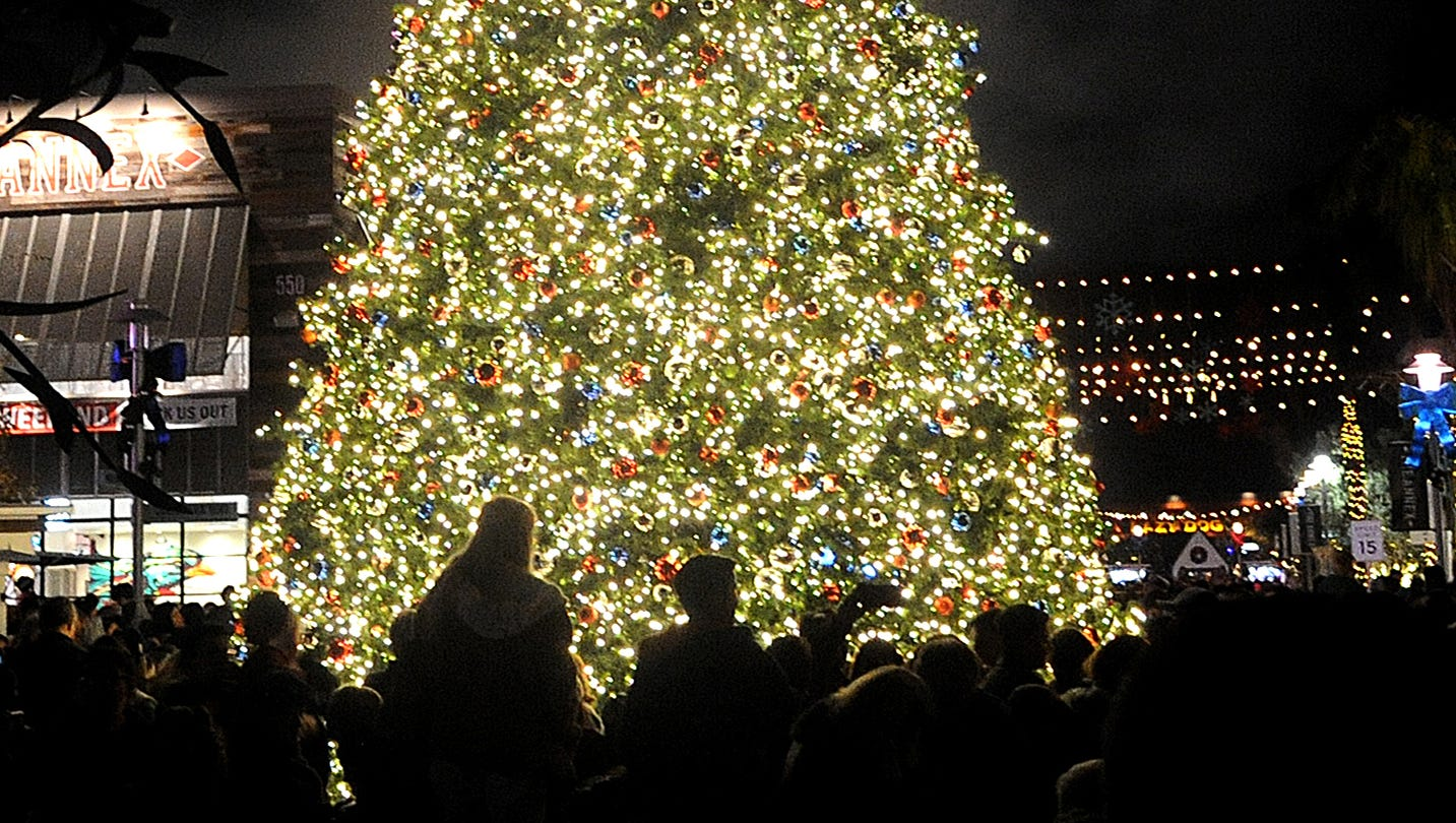 Holiday Events Are Sure To Brighten Spirits