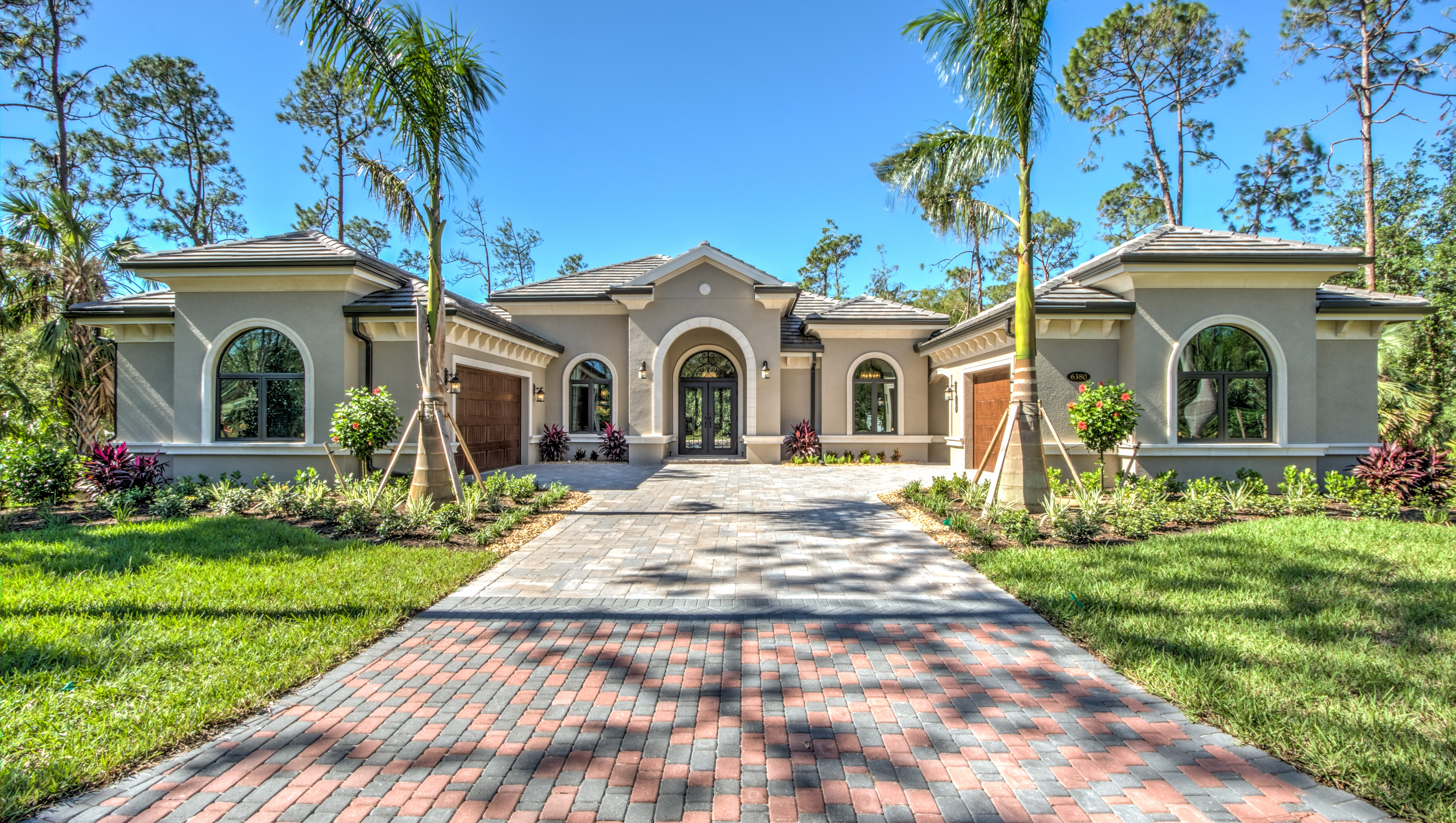 Emerald Homes Completes Ventalo Model In Quail West