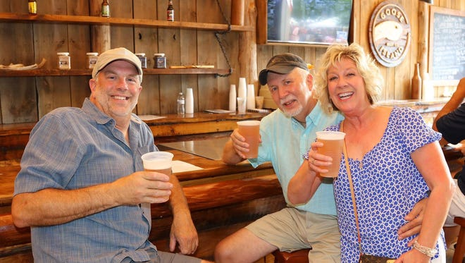 For three years the Goose Island Ale House has served specialty and hard-to-get beers twice a day during the run of the Wisconsin State Fair.