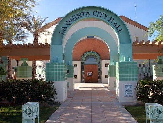 LQ City Hall