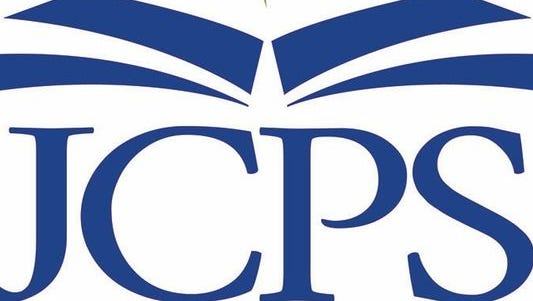 JCPS logo.