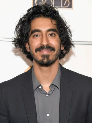 """Dev Patel attends the Australians In Film Presents """"Lion"""" Screening and Q&A  at Harmony Gold Theatre on Dec. 10, 2016 in Los Angeles."""