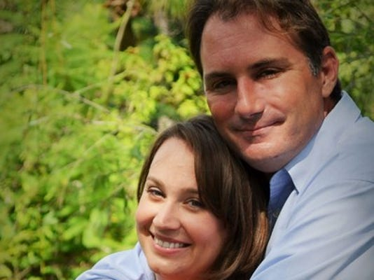 Engagements: Sarah E. Rogers & Bryan O'Day
