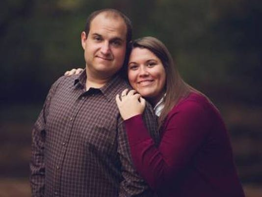 Engagements: Ashley Roscka & Justin Brown
