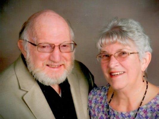 Anniversaries: Howard Karn & Kay Karn