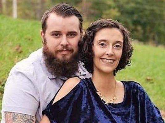 Engagements: Brooke Dunaway & Jacob Bowers