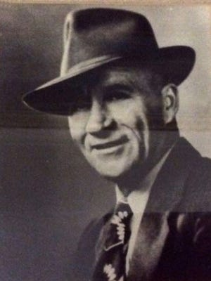 Walter Bell Bruner