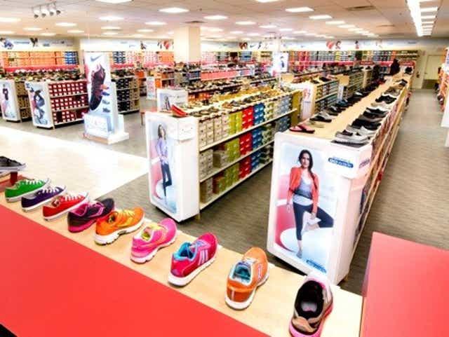 New Famous Footwear In South Lebanon