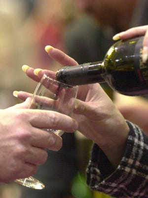 A Sunday wine tasting at Macadoodles will benefit GYNCA, the GYN Cancers Alliance.