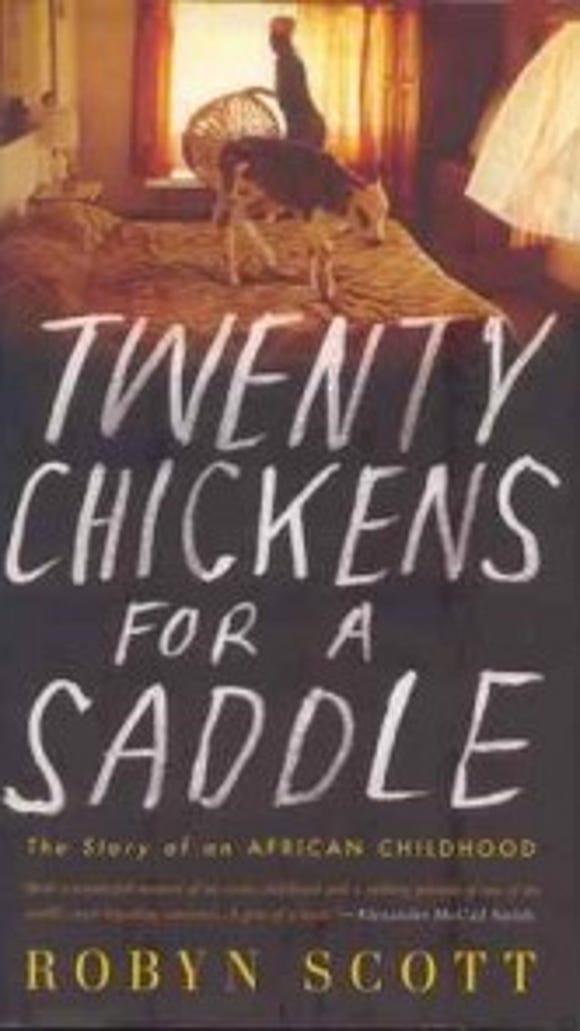 twenty-chickens-for-a-saddle