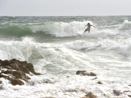 Melbourne Beach Fl Hurricane Irma