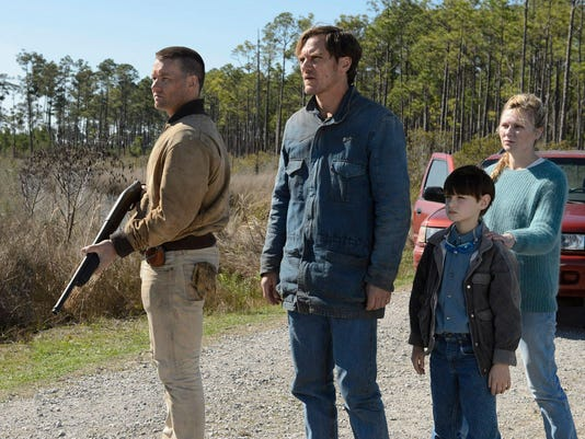 'Midnight Special' movie review