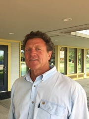 Peter Edelmann, developer with EuroWest Properties,