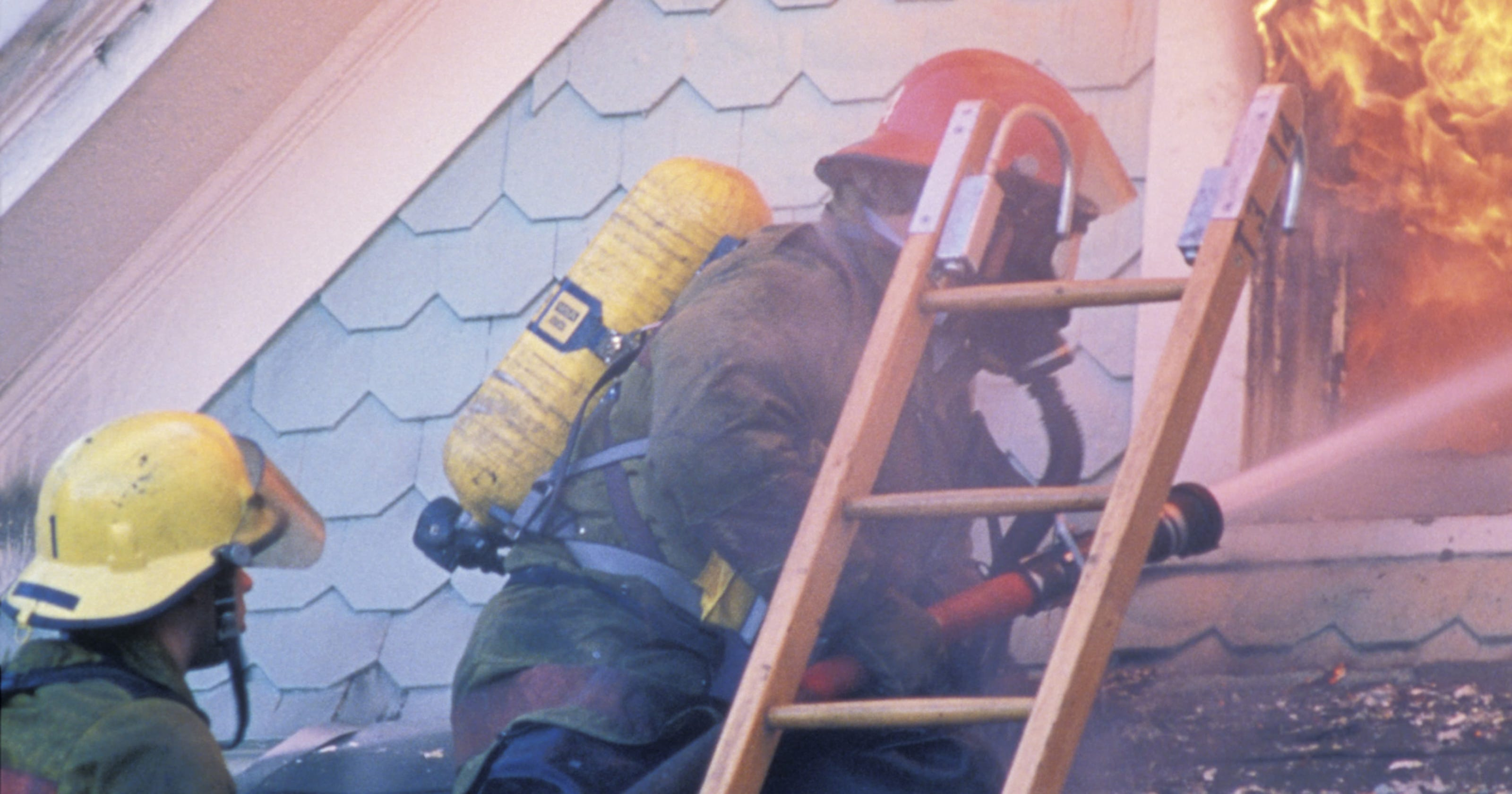 Red Bank Roof Fire Caused By Contractor S Torch