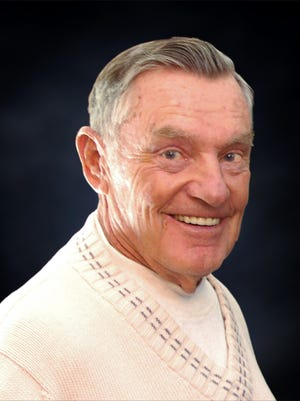 Norman Jordan, 81, went to be with his Lord and Savior, Jesus Christ, May 31, 2015.  Norman was born in rural Deep River, Iowa on October 3, 1933.  He attended school there and in Millersburg, Iowa.  He served in the army in Berlin, Germany, from 1954-1956.  Norman graduated from Colorado State University in 1960 with a bachelor's degree in vocational agriculture.