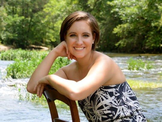 Emily Claire Hamblen