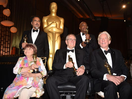 ENTERTAINMENT-US-FILM-GOVERNORS AWARDS