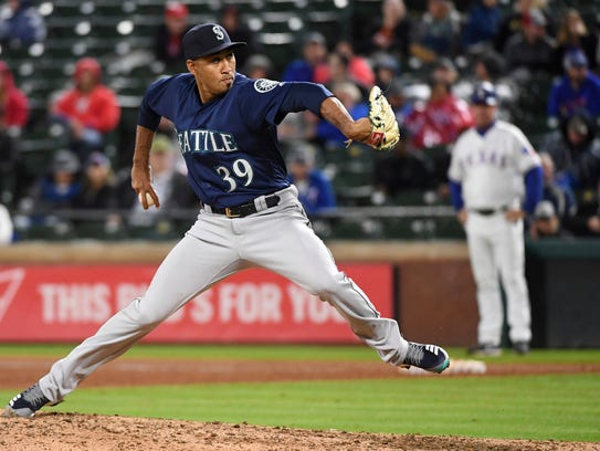 Edwin Diaz has been arguably the best relief pitcher
