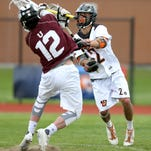 Grinding schedule for RIT lacrosse star Kyle Sterzin