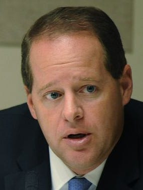 """Sen. Cam Ward R-Alabaster, the lawmaker who heads the Alabama Prison Reform Task Force, said he wants members to look at a """"buffet"""" of proposals in January and hopefully have a bill ready in February."""