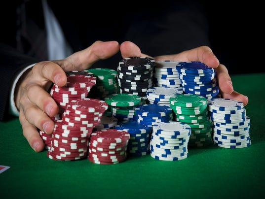 $2,500 No-Limit Hold'em