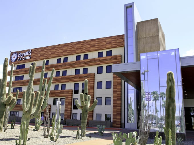 Hotels Near Fort Mcdowell Casino Phoenix Az