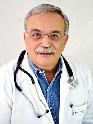 Dr. William Valenti.