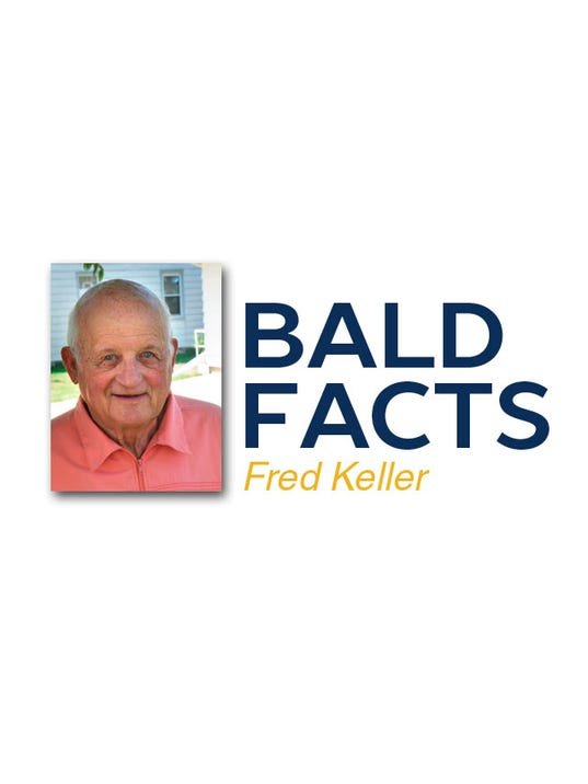 Bald Facts