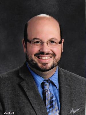 Matthew Martinkovic