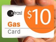Gas Card