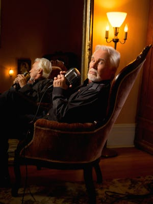 Kenny Rogers will make his final tour stop in Green Bay for his Christmas & Hits Tour on Dec. 3 at the Resch Center Theatre.