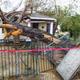 Inicia limpieza tras caótica tormenta en Phoenix
