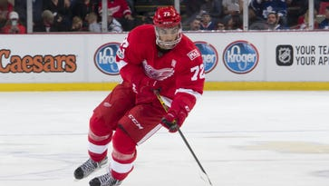 Red Wings face many questions as camp approaches