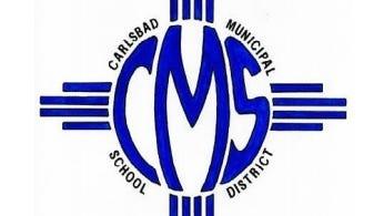 Carlsbad Municipal Schools emblem