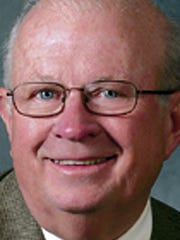Republican representative Don Tripp will help lead the GOP charge at this year's Legislative session.