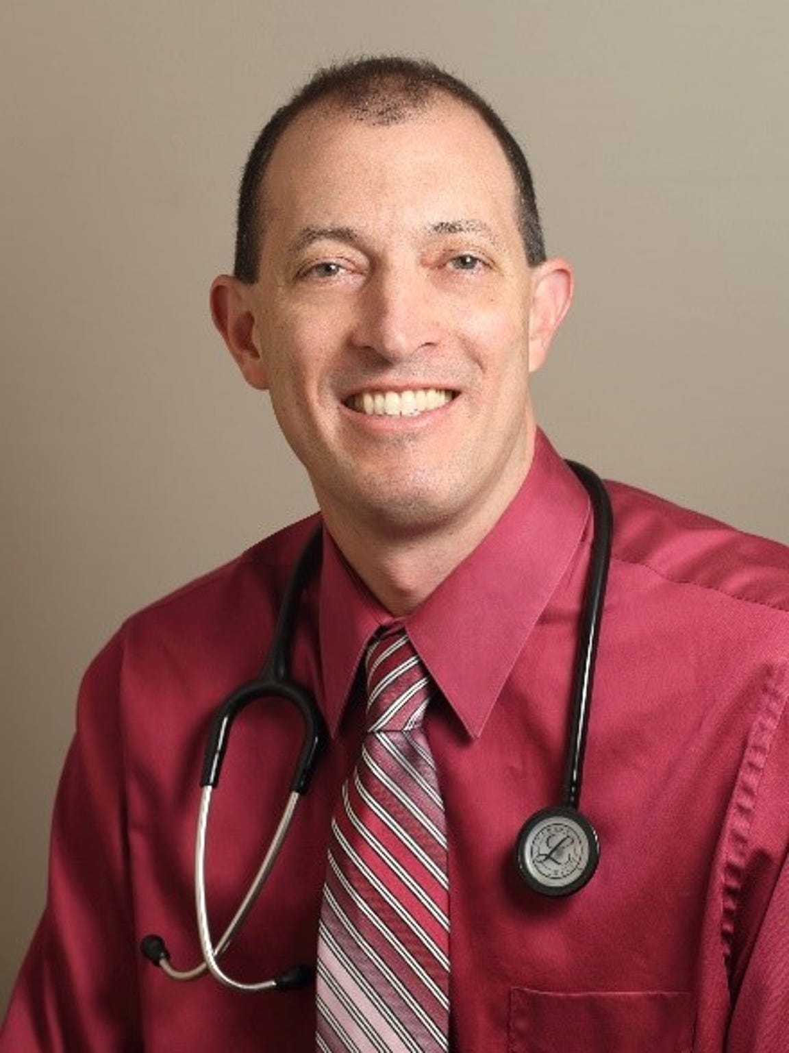 Dr. Robert Pedowitz is board-certified in family medicine