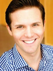 Baritone Joseph Lattanzi will sing the role of Count