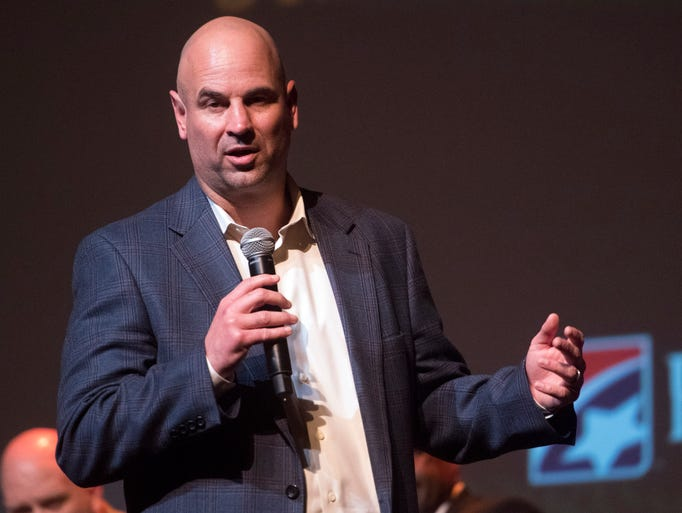 Tennessee head coach Jeremy Pruitt talks about the