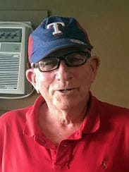 Wichitan Jake Thomas always feels the memories coming