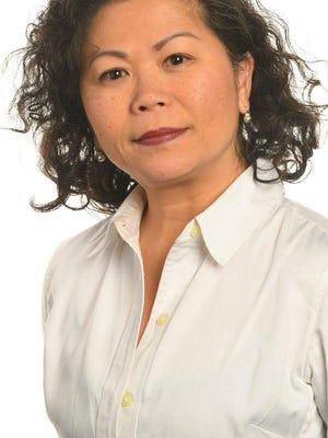 Thuan Le Elston, Guest columnist