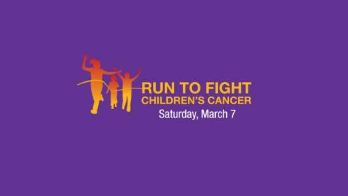 GCU Run to Fight Children's Cancer