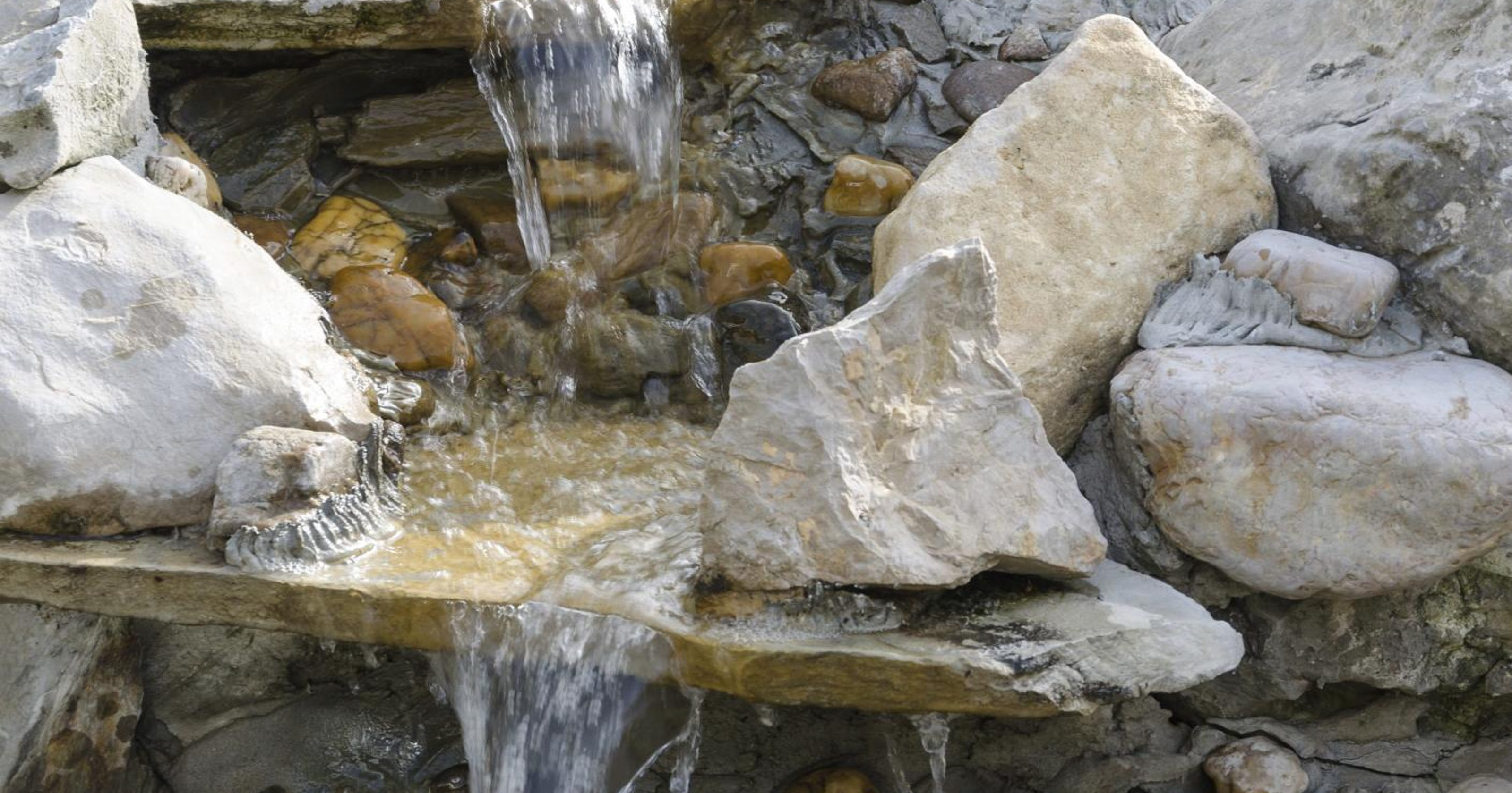 Ask the RGJ: Do fountains and waterfalls waste water?