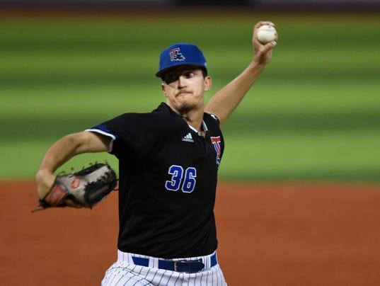 Bulldog Baseball vs NSU