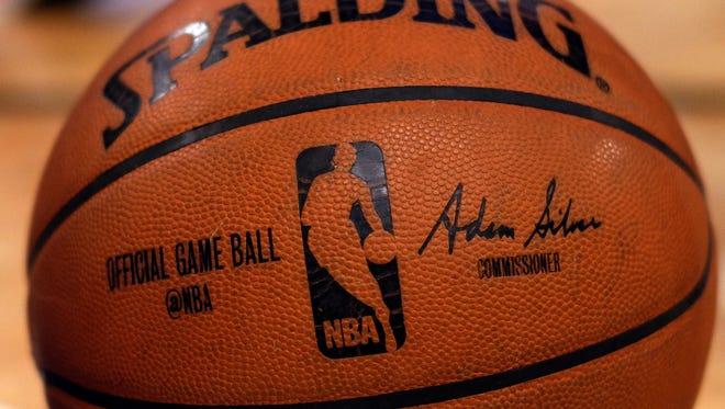 Stock - basketball.
