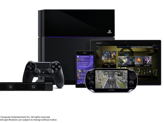 PlayStation Parental Controls - a