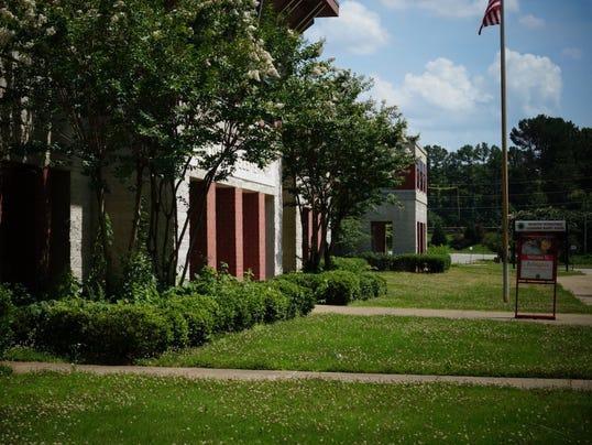 Arlington Elementary A