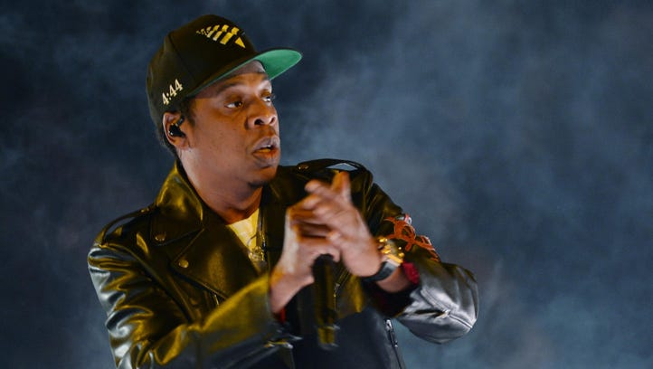 Review: Jay-Z celebrates career at Little Caesars Arena