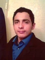 Erik Emmanuel Salas Sanchez