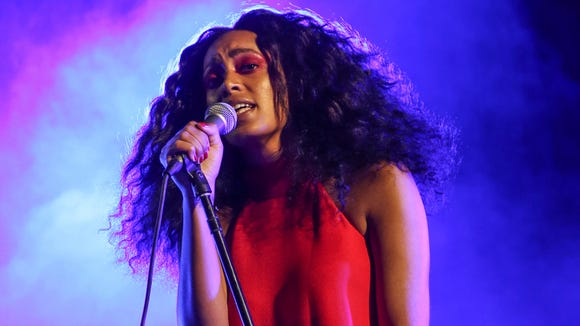 Solange says a disorder is keeping her from traveling