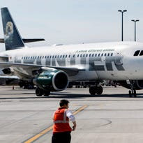 Frontier Airlines adds Memphis-San Antonio nonstop starting Aug. 13